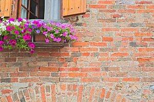 Omfugning af facader