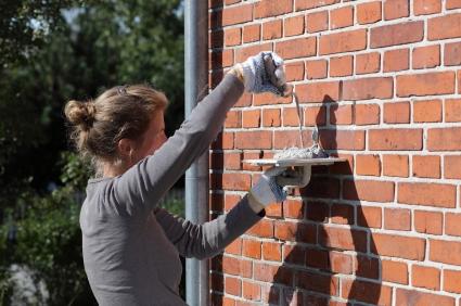 Mega Fugning af murstens facade - Få et godt tilbud på fugning 22 51 30 96 HL32